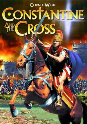 Constantine and the Cross - Image: Constantine and the Cross