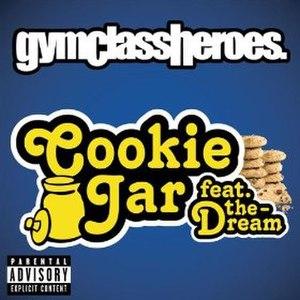 Cookie Jar (song) - Image: Cookie Jar single