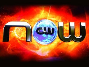 CW Now - Logo of CW Now