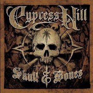 Skull & Bones (album) - Image: Cypress Hill Skull & Bones