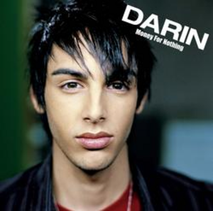 Money for Nothing (Darin song) - Image: Darin Money For Nothing