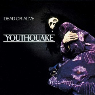 Youthquake (album) - Image: Dead Or Alive Youthquake