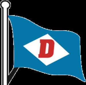 Dempo S.C. - Image: Dempo logo