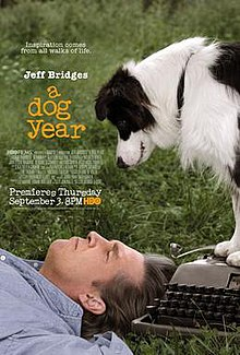 Strani film (sa prevodom) - A Dog Year (2009)