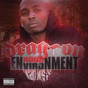 Hood Environment - Image: Drag on hood environment cover