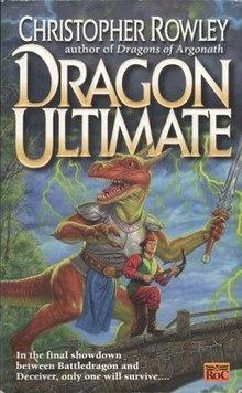 Dragon Ultimate - Wikipedia