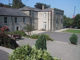 Drogheda Grammar School - Drogheda Grammar School