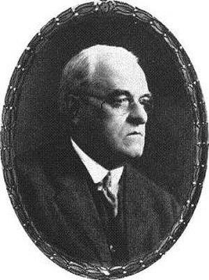 Edward Abraham Byrne - Edward A. Byrne (1864–1938)