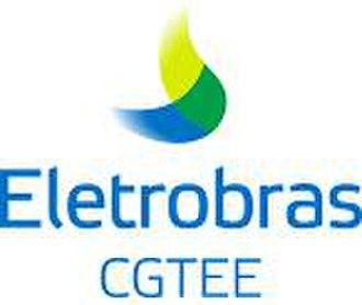 Eletrobras - Image: Eletrobras cgtee
