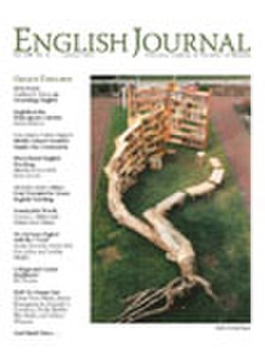 English Journal - Image: English Journal