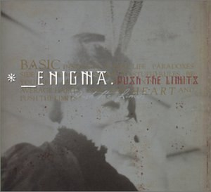 Push the Limits - Image: Enigma Push the Limits