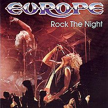 europe rock the night mp3 free download