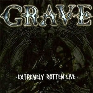 Extremely Rotten Live - Image: Extremely Rotten Live