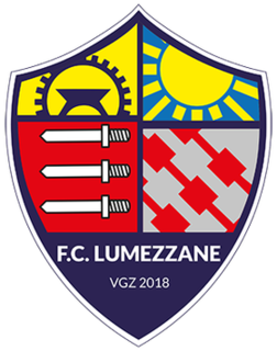 F.C. Lumezzane V.G.Z. A.S.D. Italian association football club
