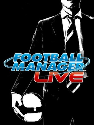 Football Manager Live - Image: FML Cover