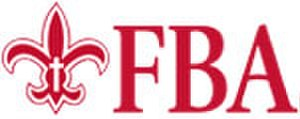 First Baptist Academy of Dallas - Image: First Baptist Academy Dallas logo