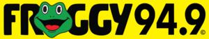 WOGG - Image: Froggy 949 1 768x 148