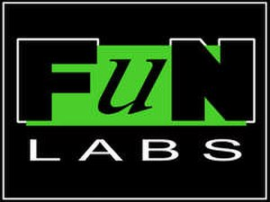 Fun Labs - Image: Fun Labs Logo