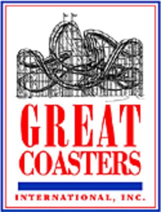 Great Coasters International - Image: GCII Logo
