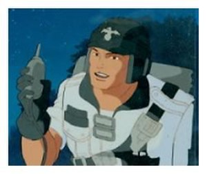 Mainframe (G.I. Joe) - Mainframe as seen in the Sunbow G.I. Joe cartoon.