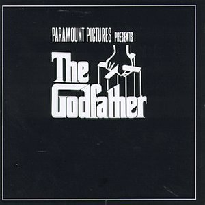 The Godfather (soundtrack) - Image: Godfather Sdtk