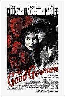 German mature film