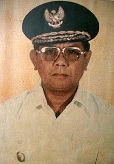 Harun Al Rasyid Zain