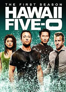 Hawaii Five-0 (2010 TV series, season 1) - Wikipedia
