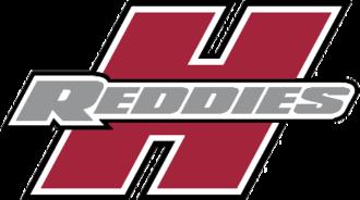 Henderson State Reddies football - Image: Henderson State Reddies