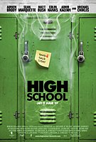 Picture of a movie: High School