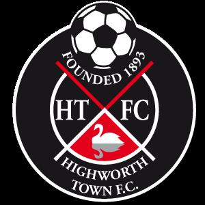 Highworth Town F.C. - Official crest