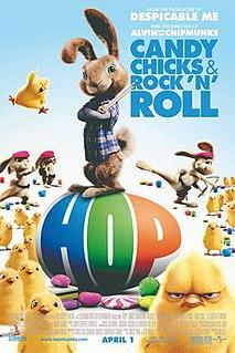 2011 film by Tim Hill