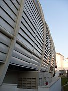 Timber Brise Soleil   Nationwide Louvre Company are able ...   Brise Soleil