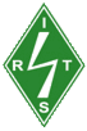 Irish Radio Transmitters Society - Image: IRTS logo