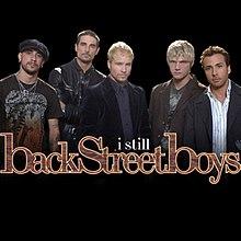 Backstreet Boys - Những Chàng Trai Làm Khuynh Đảo Thế Giới 220px-I_Still_single
