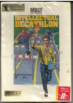 Intellectual Decathlon