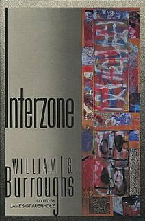 <i>Interzone</i> (book) collection of short stories by William S. Burroughs