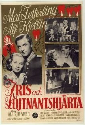 Iris and the Lieutenant - Film poster