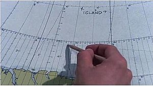The Island at the Top of the World - Image: Island at the Top of the World map
