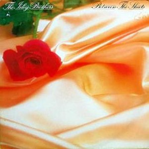 Between the Sheets (The Isley Brothers album)