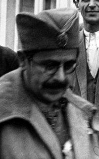 Bosnia Herzegovina soldier
