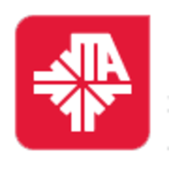 Jacksonville Transportation Authority - Image: JTA small logo