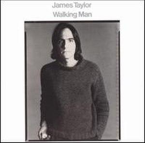 Walking Man - Image: James Taylor Walking Man