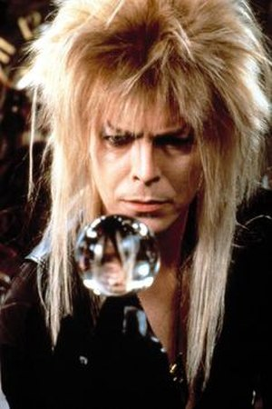 Jareth - Image: Jareth Bowie