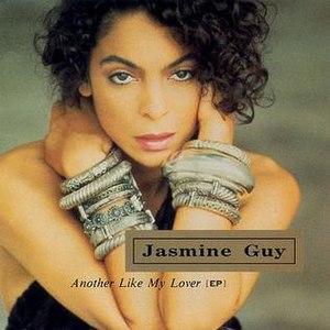 Another Like My Lover - Image: Jasmine guy alml