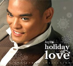Christmas Away from Home - Image: Jay R Holiday Of Love