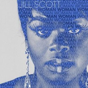 Woman (Jill Scott album) - Image: Jill Scott Woman