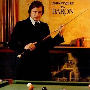 The Baron (album) - Image: Johnny Cash The Baron