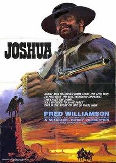 <i>Joshua</i> (1976 film) 1976 film