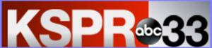 KSPR-LD - KSPR-LD logo, 2017-present